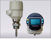 Guided Microwave Level Transmitter